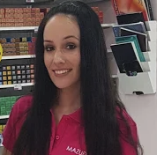 Nahyara Fernandez
