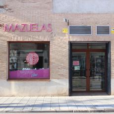Mazuelas Shop Azuqueca