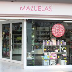 Mazuelas Shop Guadalajara