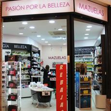 Mazuelas Shop C.C Parque Corredor