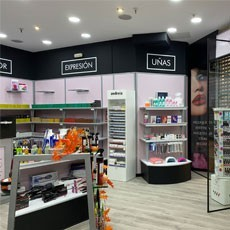 Mazuelas Shop Espartales (CC comercial Carrefour)