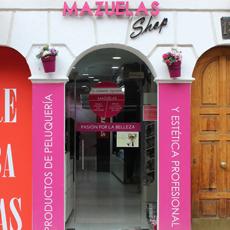 Mazuelas Shop Libreros