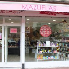 Mazuelas Shop Reyes Católicos