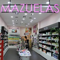 Mazuelas Shop Magna (CC Alcalá Magna)
